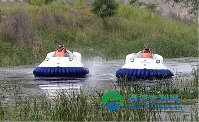 Neoteric Hovercraft kits picture Bengbu China