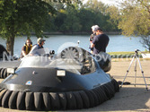 Photo Neoteric Hovercraft documentary