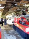 Photos Rescue Hovercraft manufacturer Neoteric