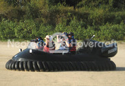 Picture Neoteric hovercraft First Response Team of America film