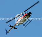Picture helicopter flight Air Evac Lifeteam rescue