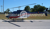 Photo Air Evacuation rescue helicopter