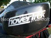 Photos Neoteric Hovertrek hovercraft reverse thrust