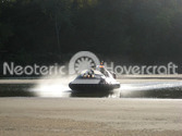 First Response Team of America hovercraft picture Tad Agoglia