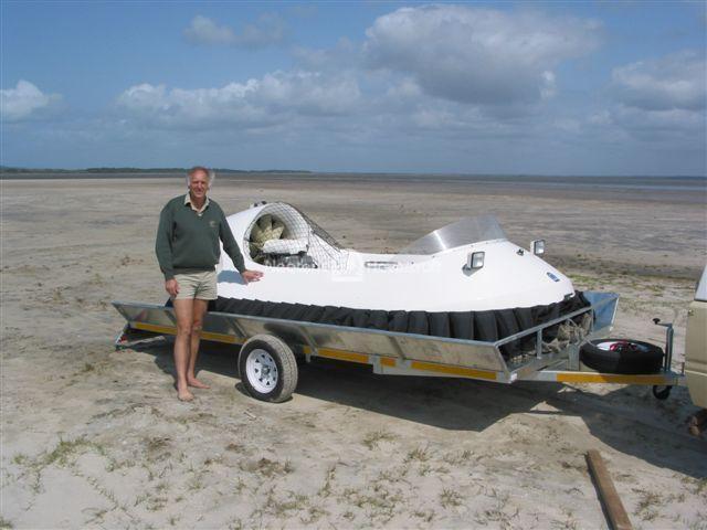 KZN Hovercraft
