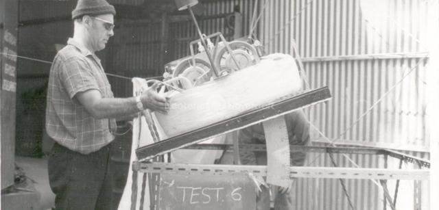 Tilt testing