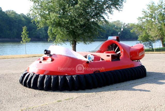 Image Neoteric Hovercraft Pakistan Air Force Pakistan Embassy