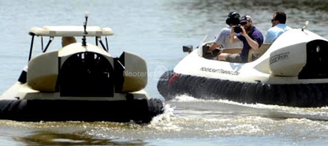 Yahoo Finance Breakout Profiles Neoteric Hovercraft golf cart