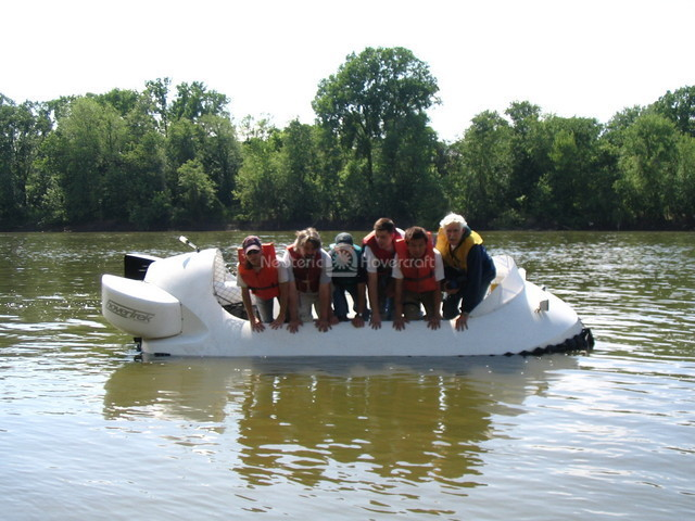 Pics Neoteric Hovercraft safety