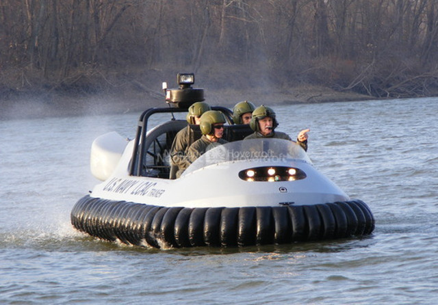 Military Hovercraft manufacturer Military hovercrafts videos