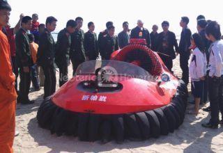 Image Neoteric Hovercraft China