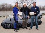Image hovercraft pilot training Neoteric