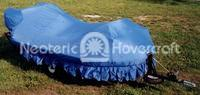 Recreational Hovercraft image Fabric Storage cover