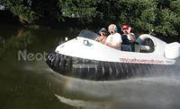 Image Neoteric Recreational Hovercraft River Cruise