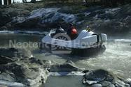 Photo Recreational Hovercraft Finland Craftima Oy