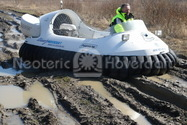 Pics Hovercrafts on mud Neoteric