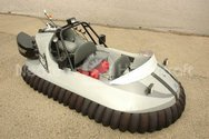 Photo Super Sports hovercraft