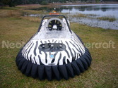 Picture personal hovercraft recreational