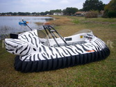 Image Leisure hovercraft photo