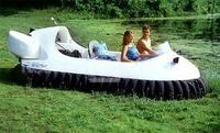Image all season Leisure Hovercraft