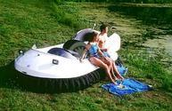 Image Neoteric Recreational Hovercraft photo