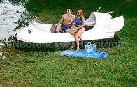 Photo Recreational Hovercraft image Four passenger personal hovercrafts Neoteric