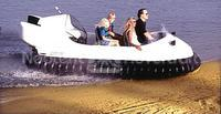 Image Family Recreation Hovercraft