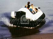 Photo Family Recreation Hovercraft