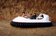 Image Recreational Hovercraft flight