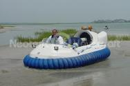 Image Recreational Hovercraft joyriding
