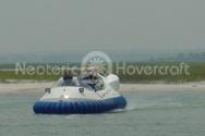 Photo Recreational Hovercraft joyrides business