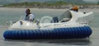 Photo joyriding hovercraft Neoteric