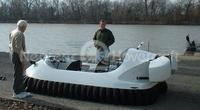 Image Neoteric Recreational Hovercraft Wabash River