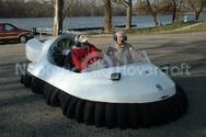 Image Neoteric Recreational Hovercraft Bill Pawlak
