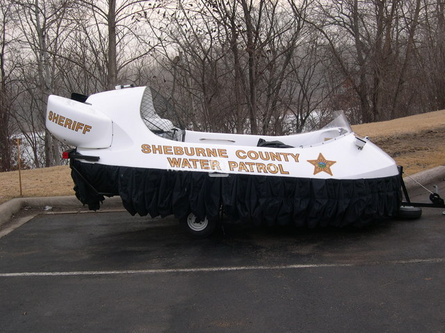 Sheburne County Sheriff's Department