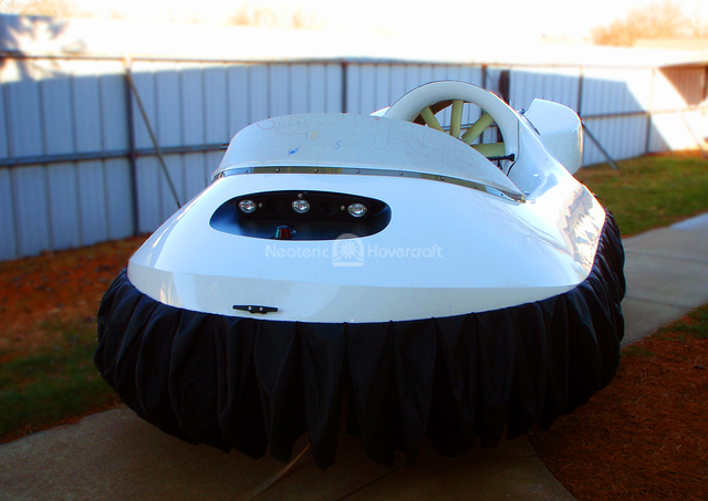 Image New Hovercraft on sale