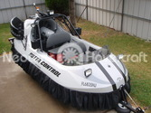 Neoteric Custom Recreational Craft Special 100 Horsepower Hovertrek Supersports