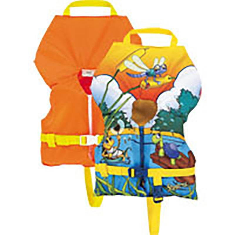 USCG Approved Child/Infant Flotation Device - 11lb
