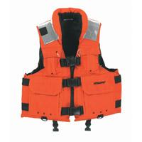 USCG Approved Shore/Support w/Pockets 17lb Type 3