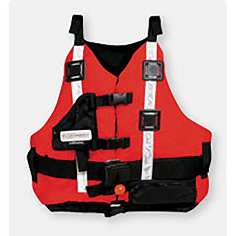 USCG Universal, In-water Rescue w/Pockets, 23lb
