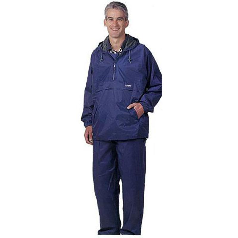 Rainjammer Nylon Pullover & Pants