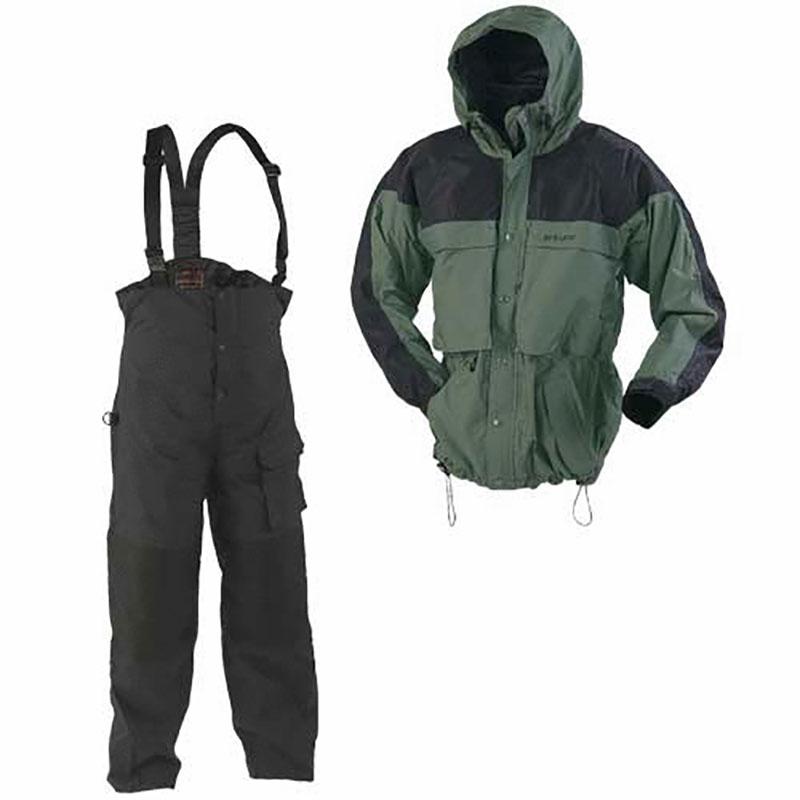 Walleye Hunter Rainsuit