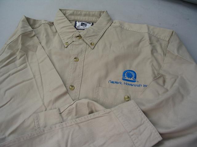 Classic Shirt M, khaki