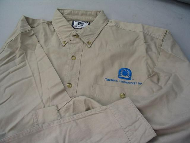 Classic Shirt Large