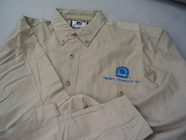 Classic Shirt XXL