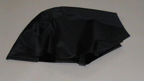 Hovercraft Finger Skirt Plans